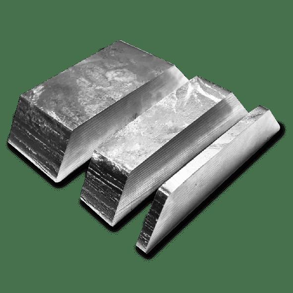 стальной слиток
